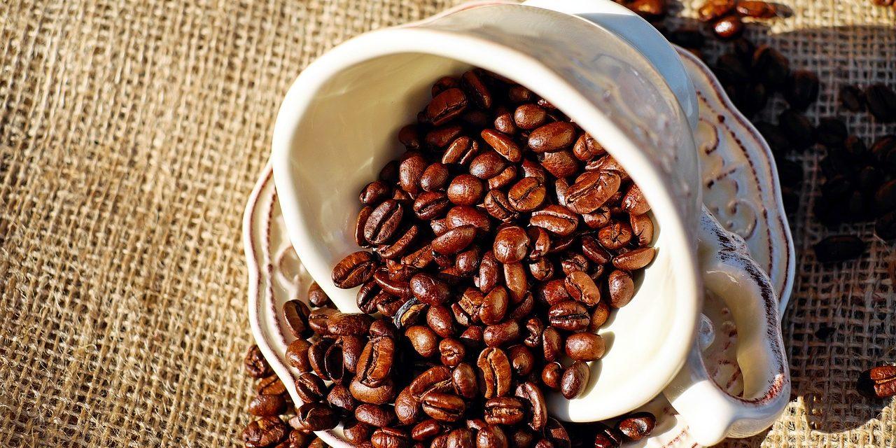 3 Reasons To Drink Organic Coffee