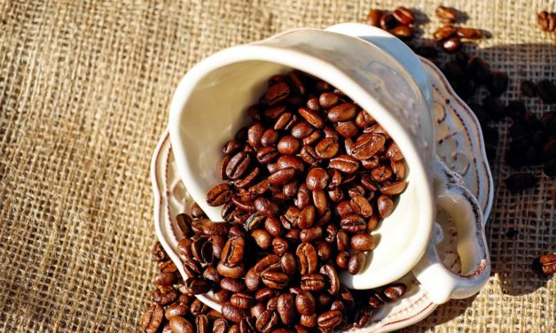 3 Reasons To Drink Organic Coffee