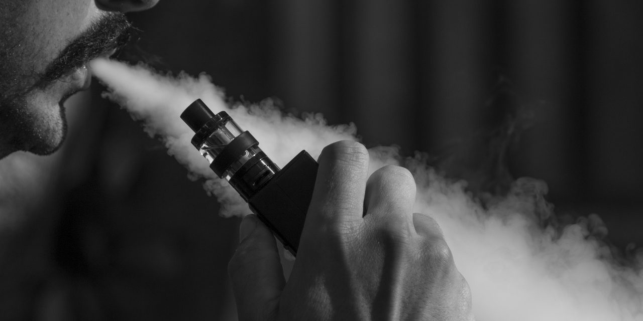 What to do if vaping gives you flu like symptoms