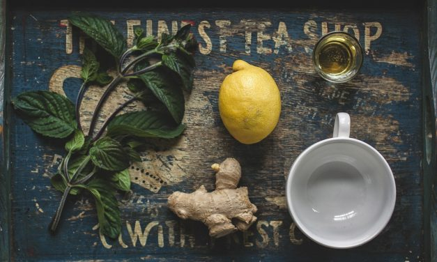 Is Ginger a Natural Pain Relief Alternative?