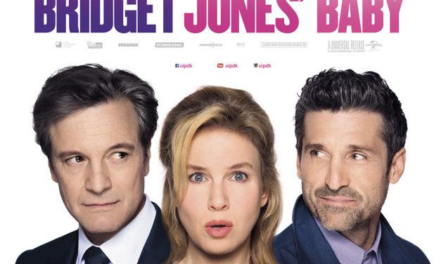 Bridgets Jones's Baby Film Review