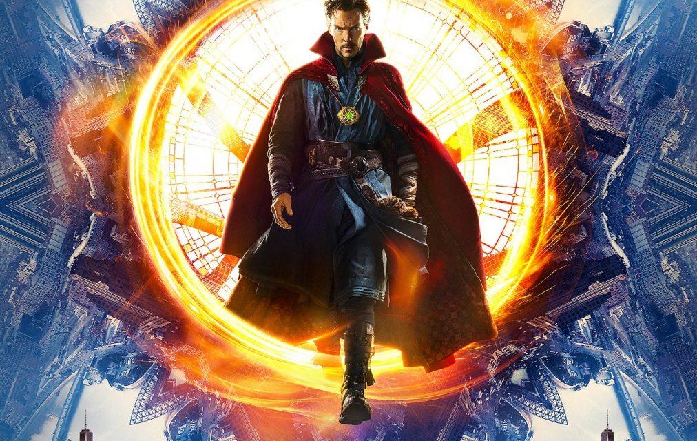 Doctor Strange Film Review