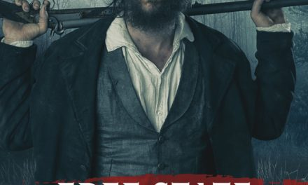 Free state of Jones film review