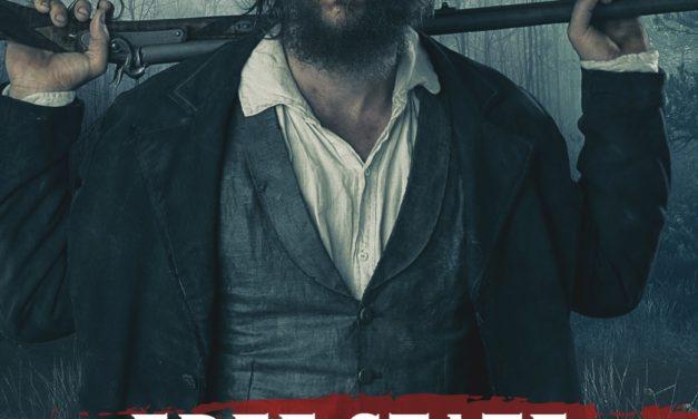 Free state of Jones film review