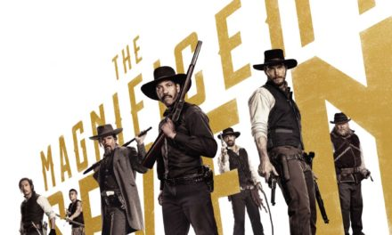 The Magnificent Seven Film Review