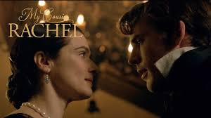 My cousin Rachel Film Review
