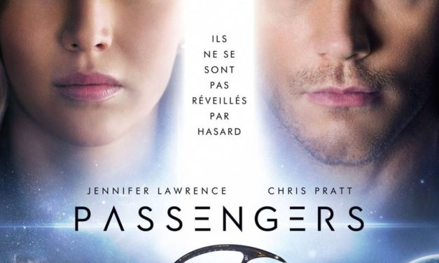 Passengers Film Review