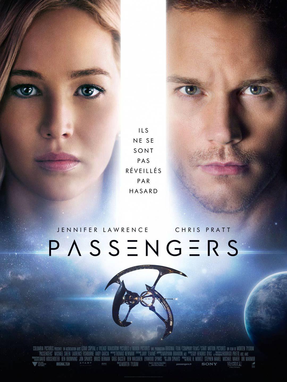 Passengers 2019 Film