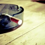 How to remove old cigarette smoke smell from the house