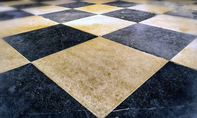 How to deep clean linoleum floor